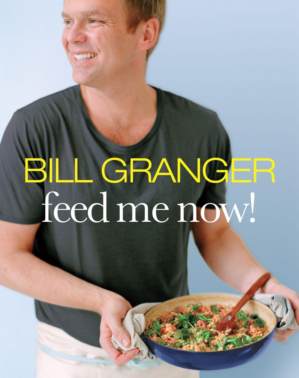 Bill Granger Interview
