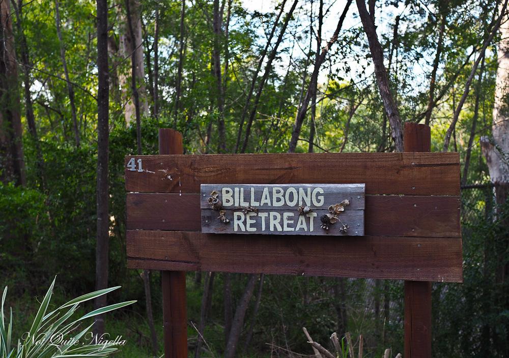 Billabong Retreat