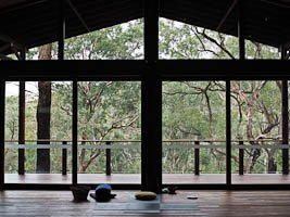 So I Did A Yoga Retreat: Billabong Retreat, Maraylya
