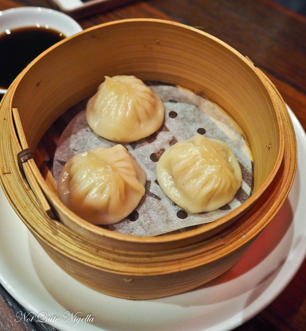 Desperation Dinners: Inside-Out Pork Dumplings recommend