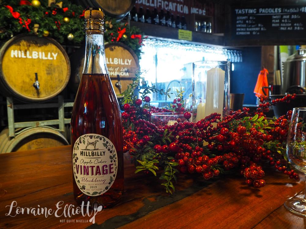 Bilpin High Hopes Cider Blue Mountains