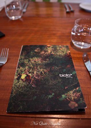 biota dining bowral