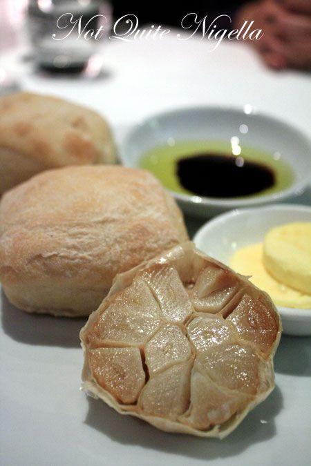 bistro lilly bread garlic
