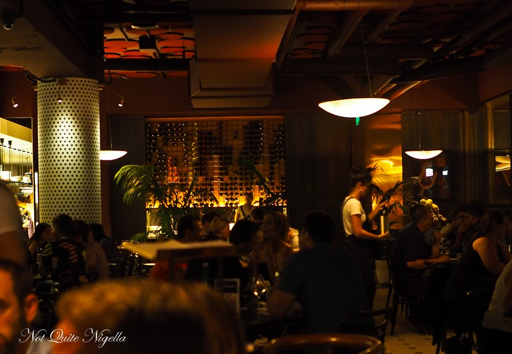Bistro Rex Potts Point