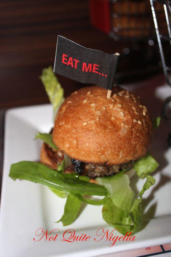 Bite Me Burger Company Bloody Mary