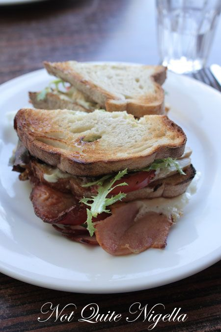 bitton gourmet, alexandria, review, club sandwich