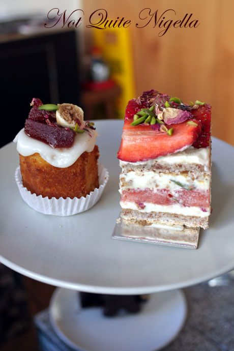 Black Star Pastry, Newtown & The Watermelon Cake