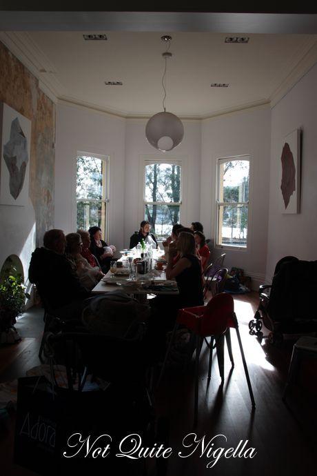 blackwattle cafe blackwattle bay