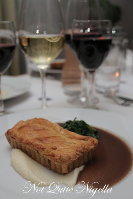 blanco, jed wine dinner