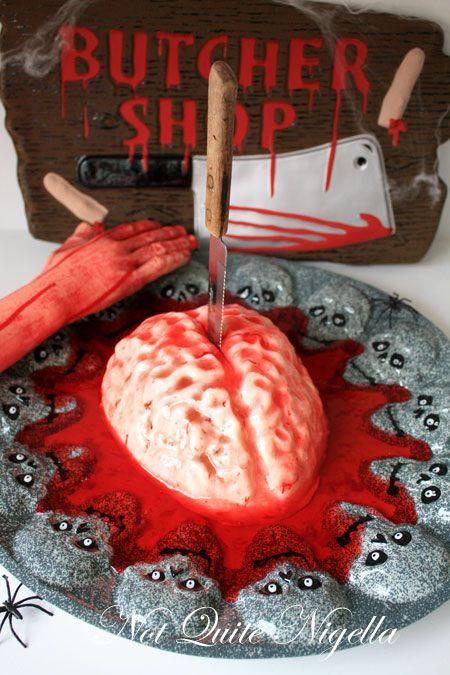 bloody brain pannacotta 2-1