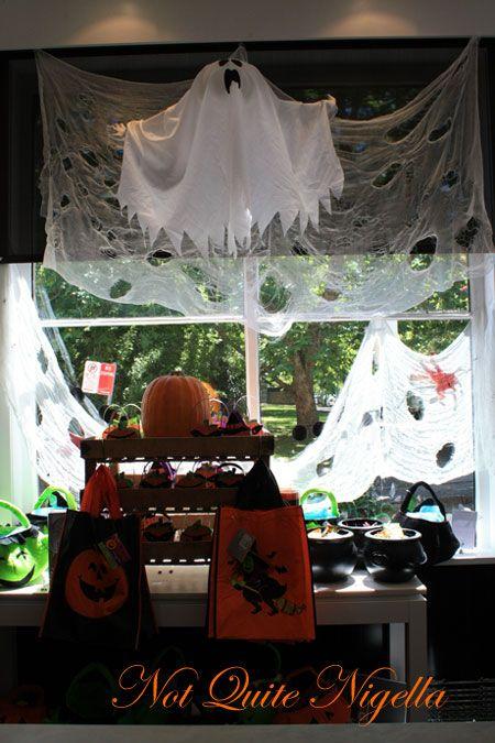 donna hay halloween 3