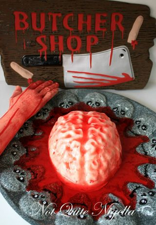bloody brain pannacotta 5-1