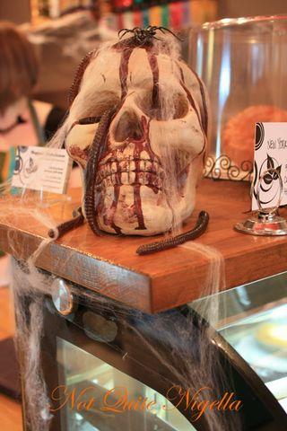 buppas skull