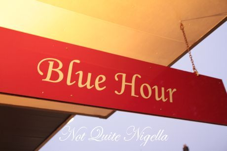 blue hour katoomba