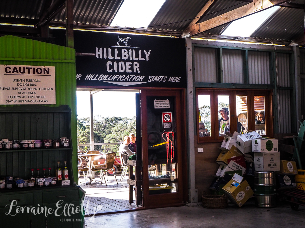 Blue Mountains Winter Things To Do