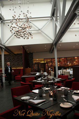 Bluebird Cafe London Reviews