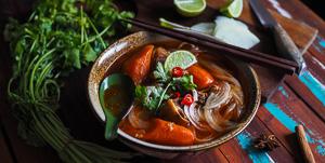 INCREDIBLE Bo Kho Vietnamese Beef Stew (Slow Cooker, Pressure Cooker, Instant Pot)!