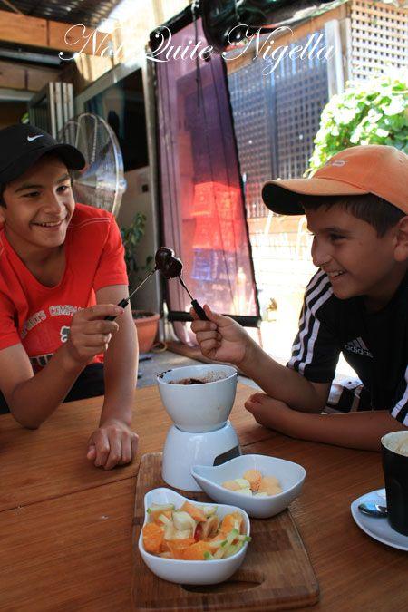 bondi fm radio cafe boys 2