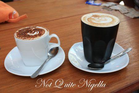 bondi fm cafe coffees
