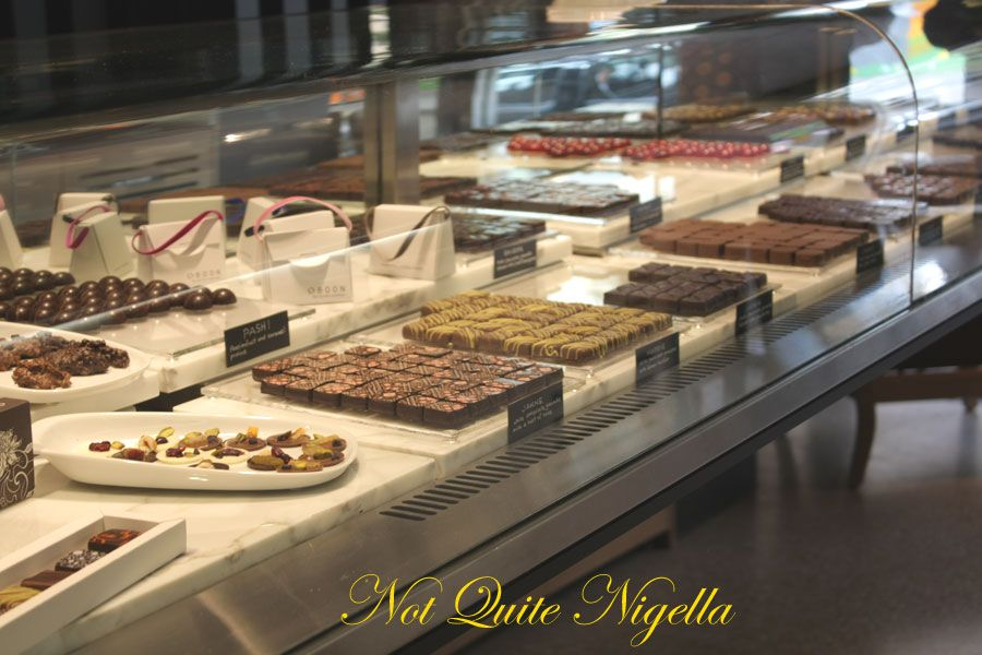 Boon Chocolates, Darlinghurst