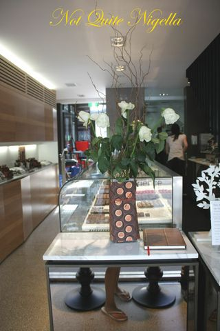 Boon Chocolates, Darlinghurst