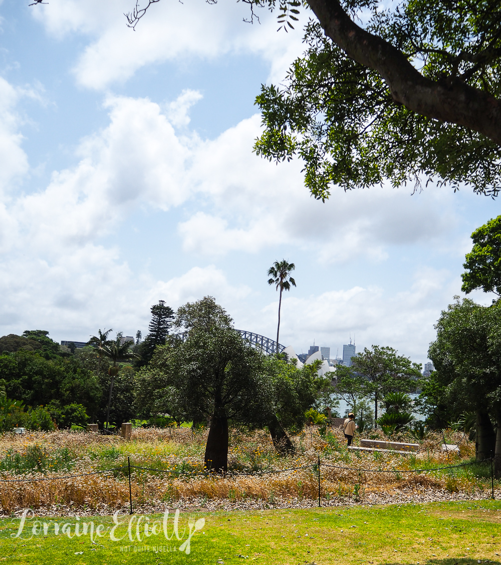 Botanic House, Royal Botanic Gardens