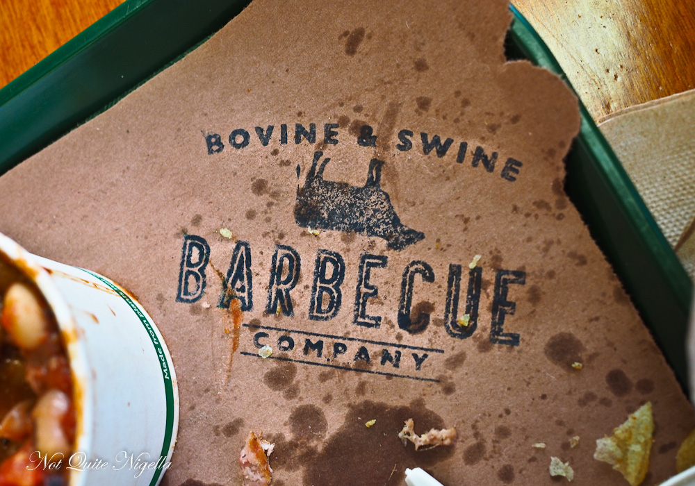 Bovine and Swine Enmore