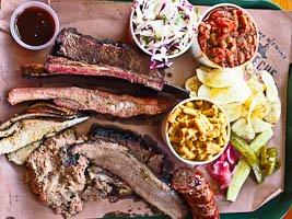 A 'Lil Bit of Texas in Sydney: Bovine & Swine, Enmore