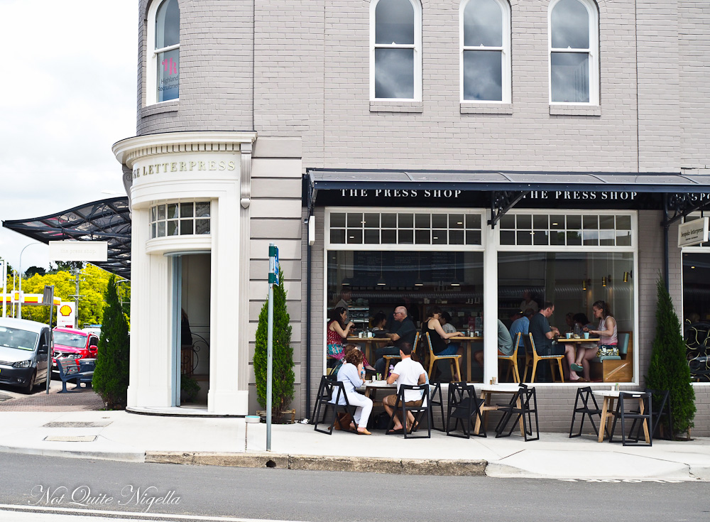 Bowral Places to Eat