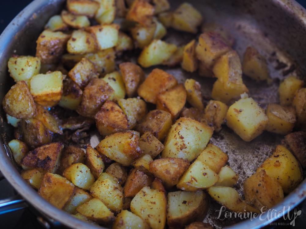 Brabant Potatoes Crispy New Orleans Potatoes