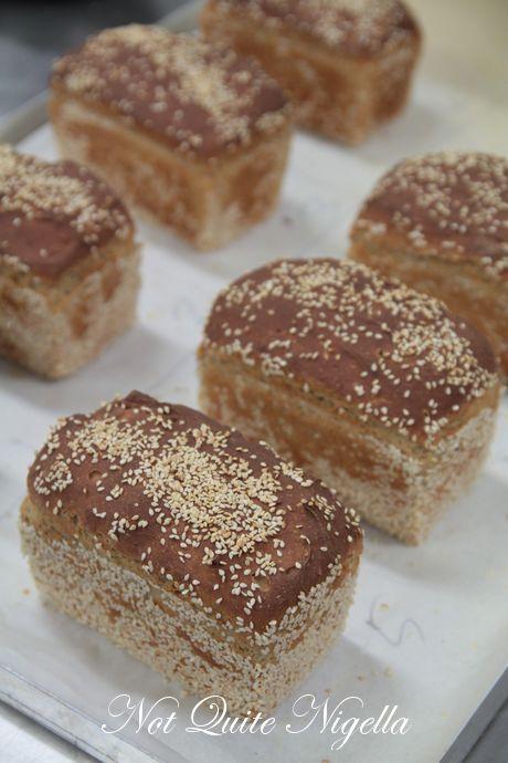 brasserie bread class