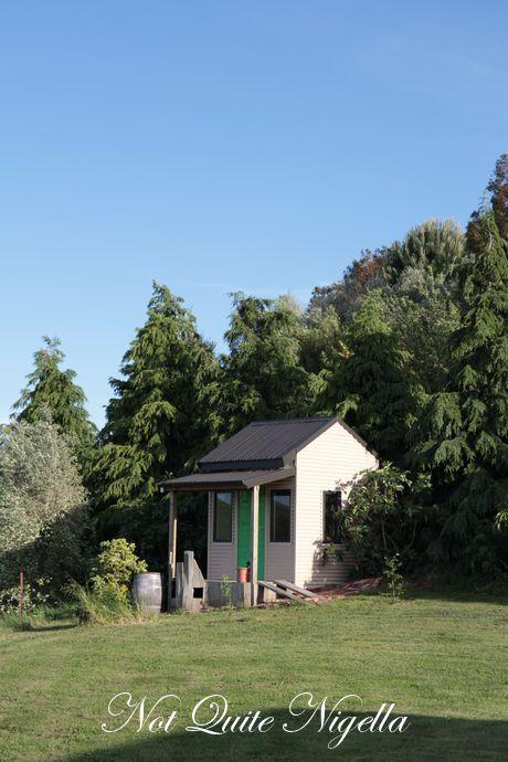 breckenridge lodge, new zealand