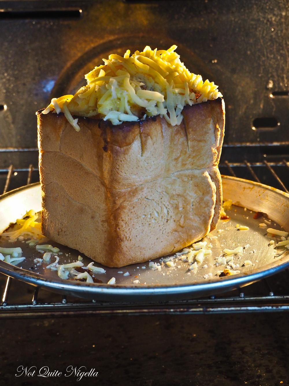 Brick Toast