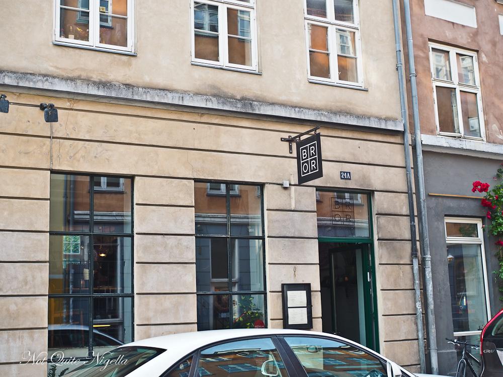 Bror Ante Copenhagen