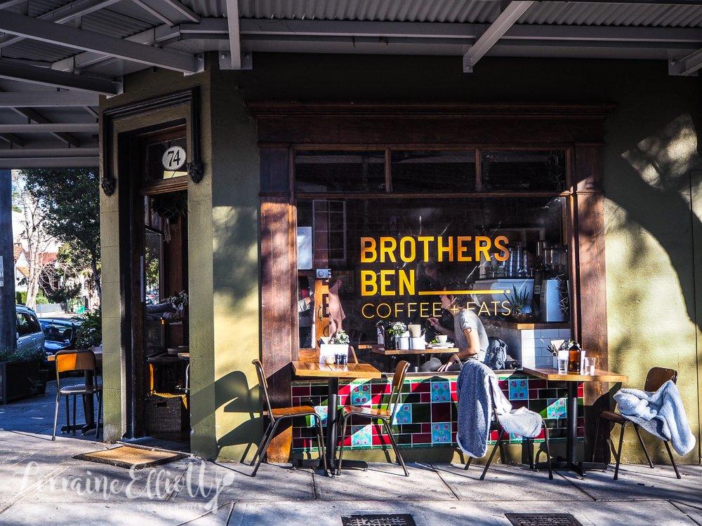Brothers Ben, Petersham