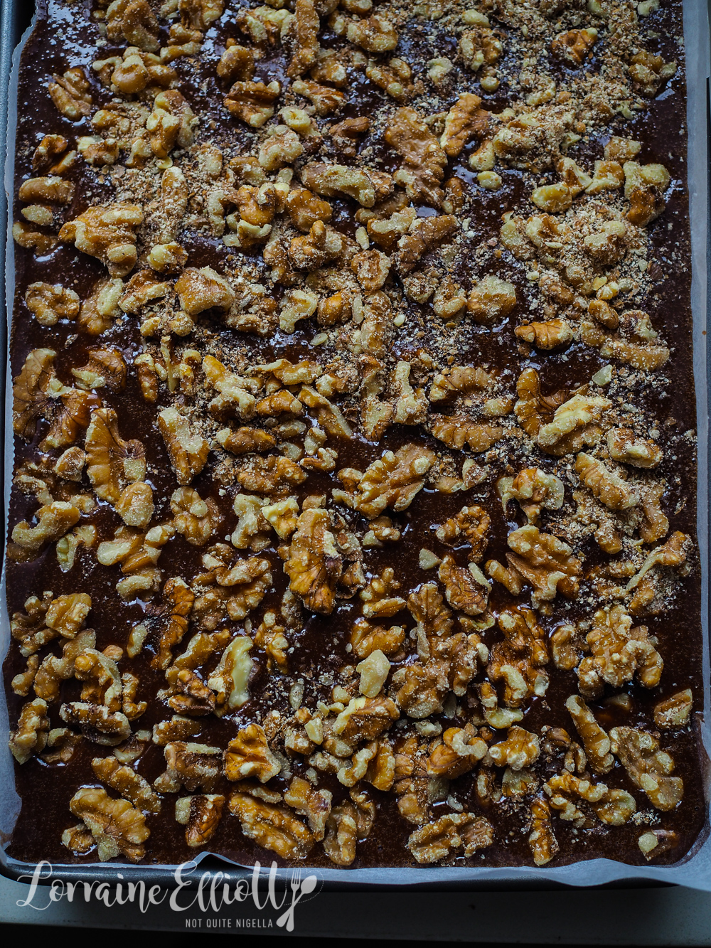 Brownies Fudgey Best recipe
