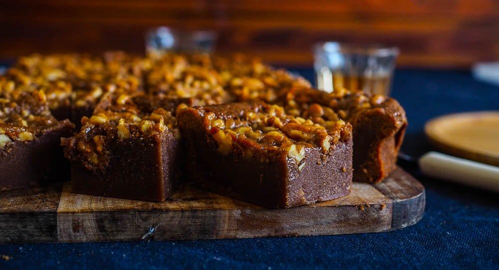 Best Brownie Recipe Fudgey Not Quite Nigella