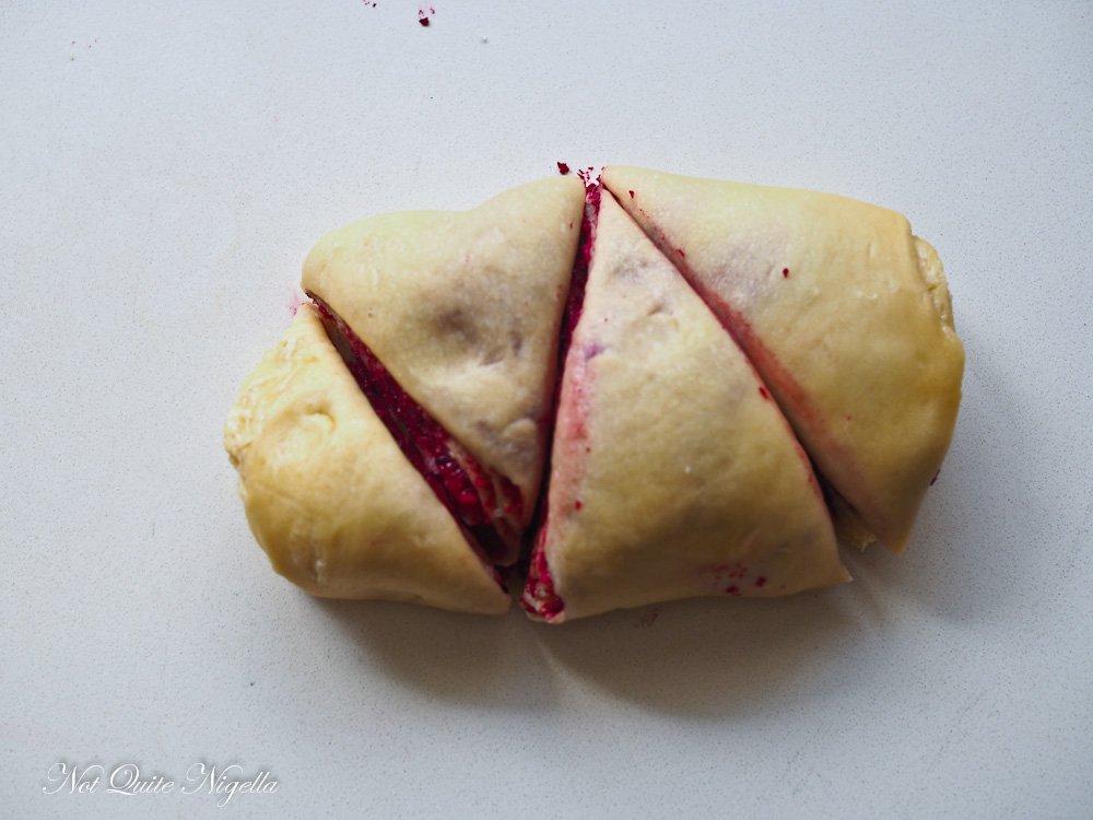 Bulgarian Pitka Bread