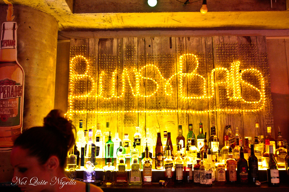 Buns & Balls