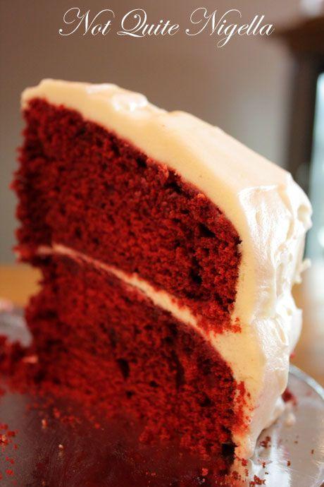 buppas bakehouse newtown red velvet cake