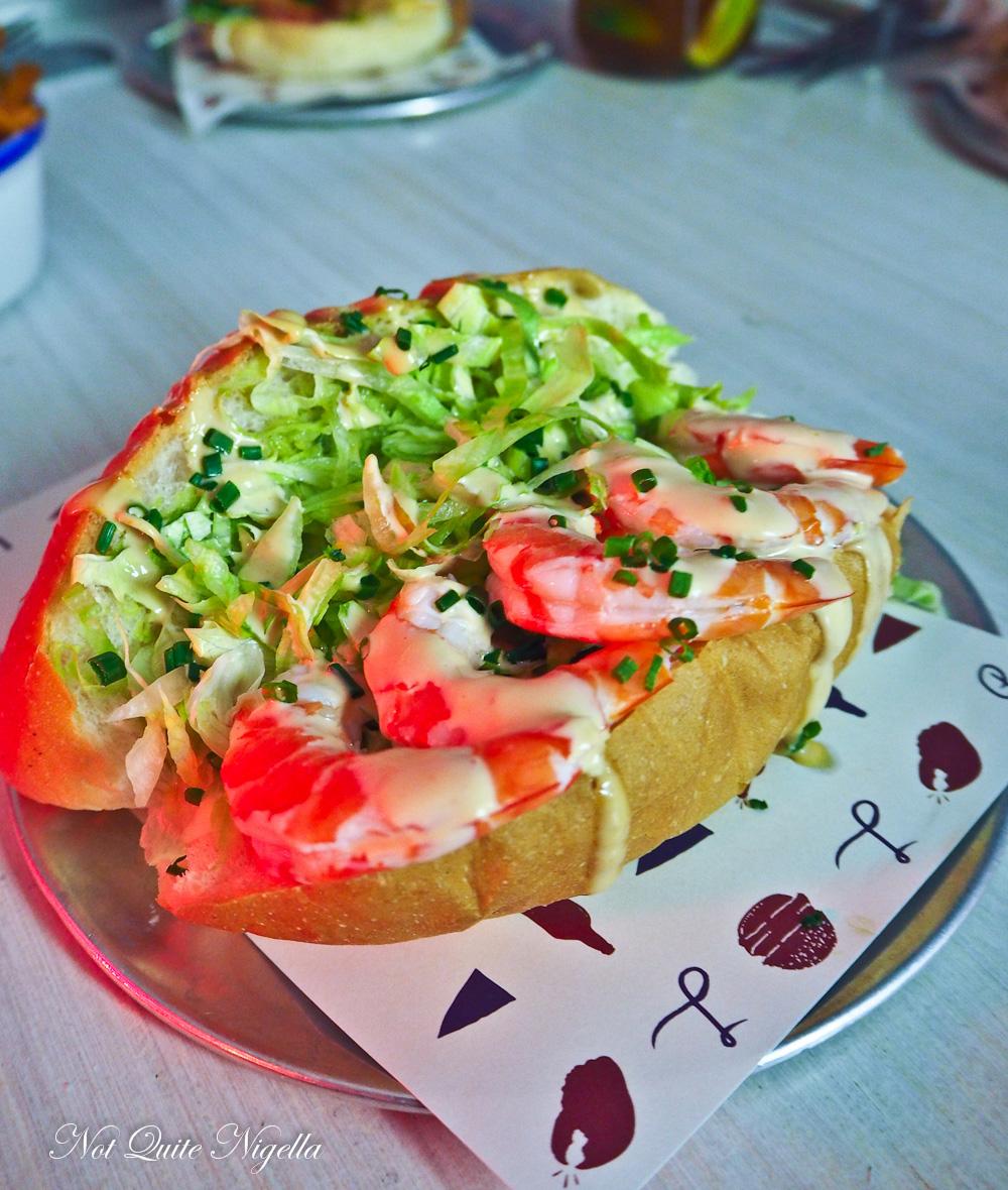 Burger Liquor Lobster