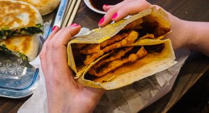 Cheaper By The Half Dozen - Burwood's Tastiest Cheap Eats!