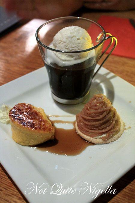 busshari potts point desserts