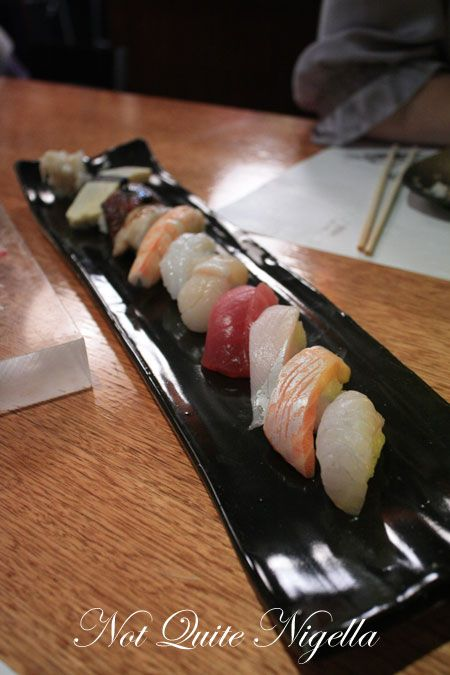 busshari potts point sushi 2