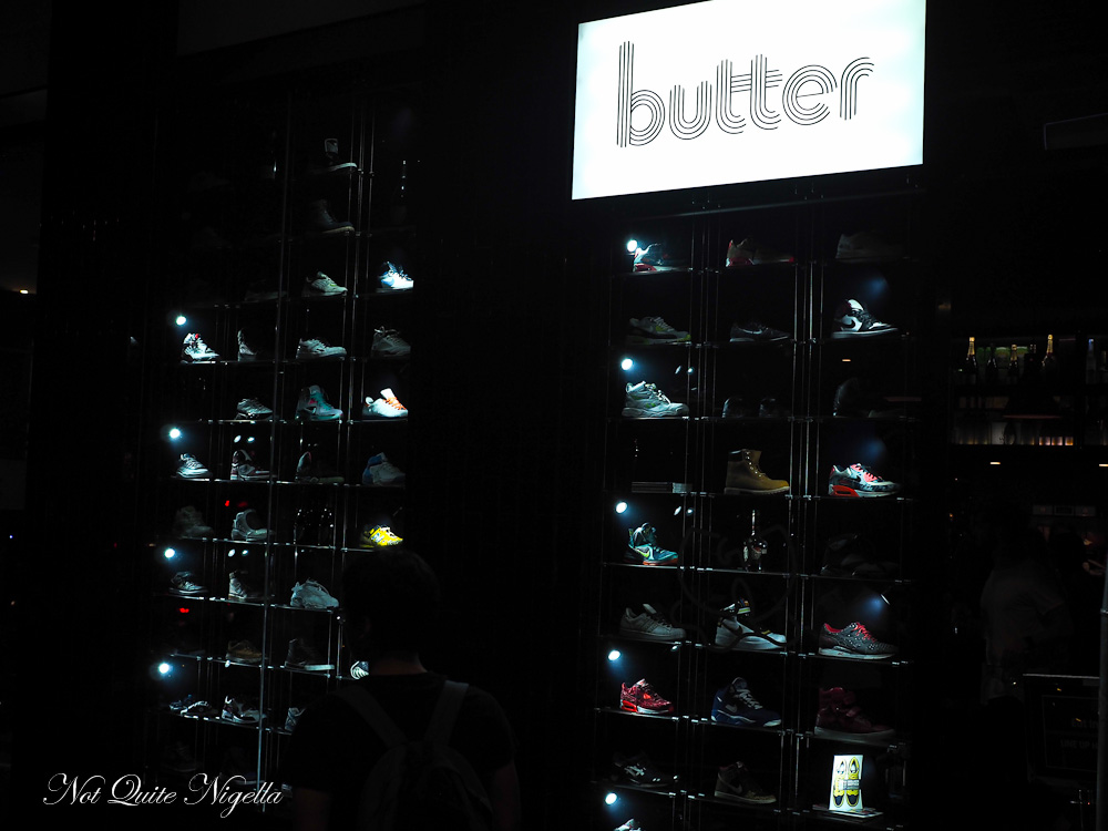 Butter Restaurant Sydney