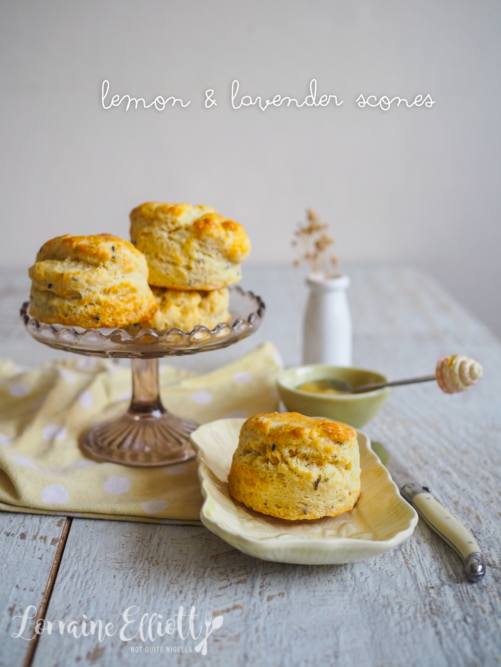 Buttermilk Scones Recipe Tips