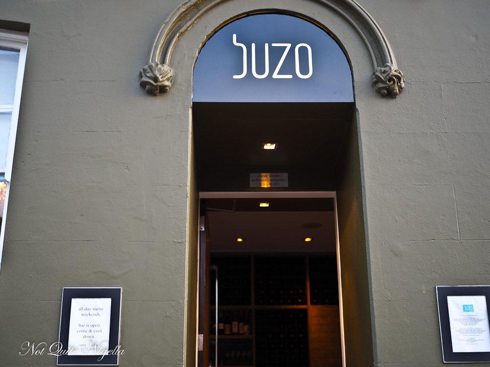 Buzo Woollahra