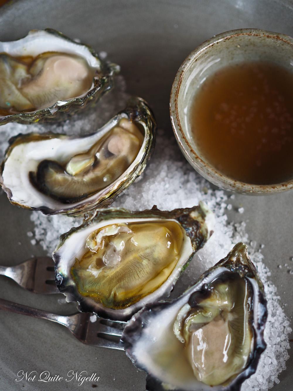 Byron Bay The Farm Champagne Dinner