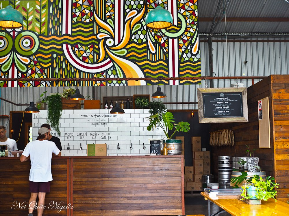 Byron Bay Top Eats