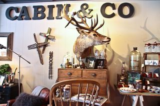 cabin and co blackheath